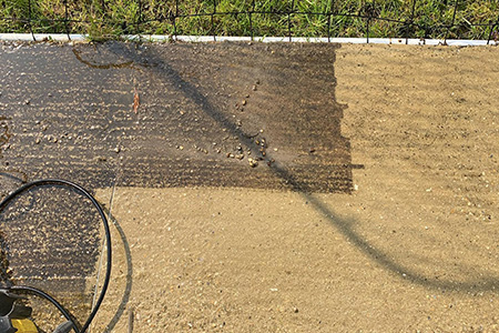 Nettoyage haute pression Beauvais