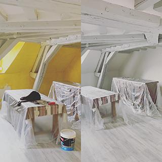 Peintre en bâtiment Beauvais