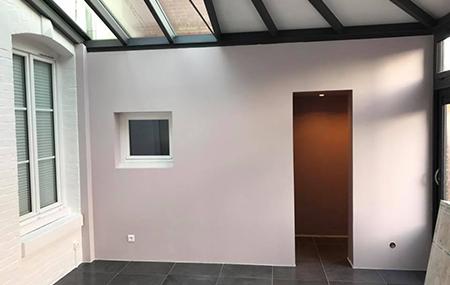 Peinture intérieure Beauvais